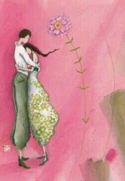 Cartes postales poétiques 23