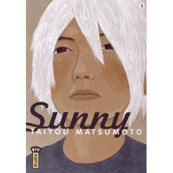 Sunny Volume 1 Couverture