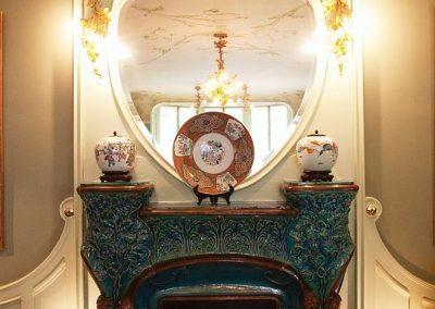 Maison atelier Vuitton Asnières